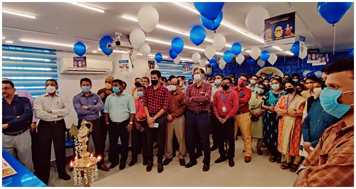 AndraPradesh First Branch - Madanapalle Branch Inauguration