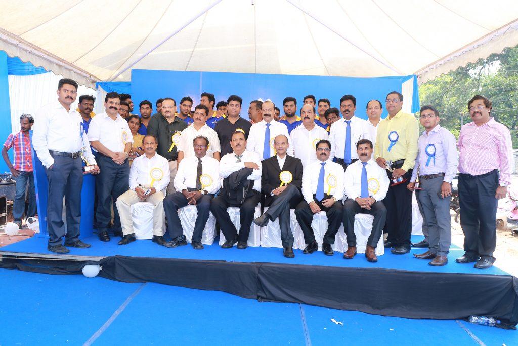 Thrissur Inauguration