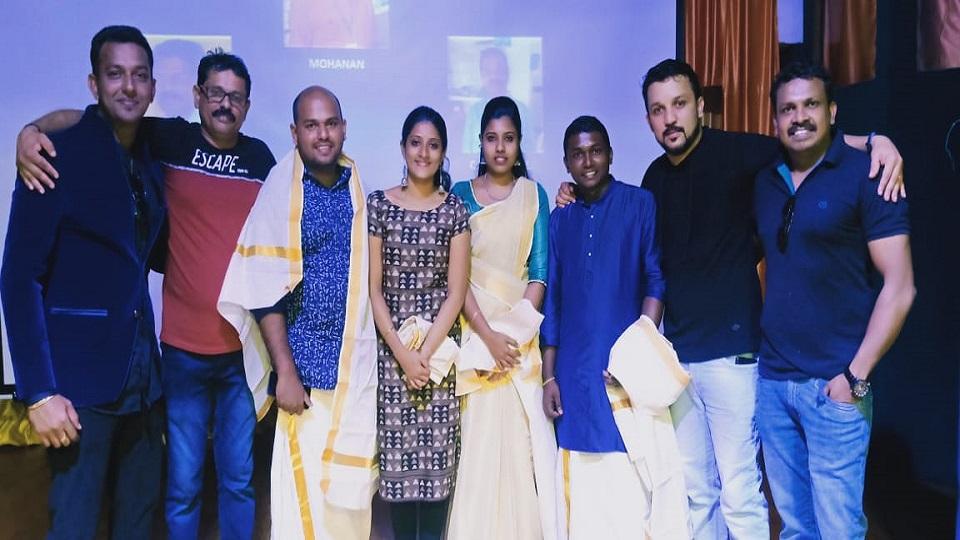 Sraavanolsavam 2019 - South Zone Meet