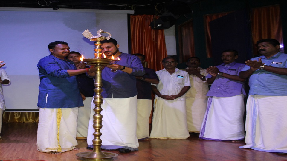 Sraavanolsavam 2019 - South Zone Meet